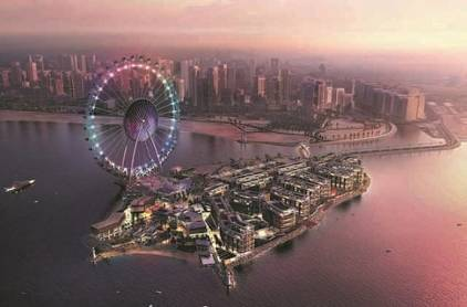Aug 7 - ORE Blog News - Dubai Eye