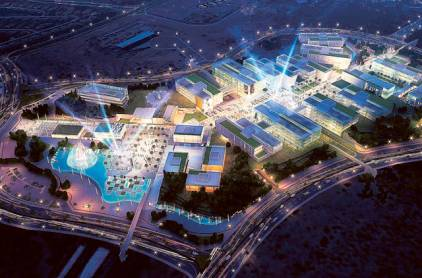 Aug 7 - ORE Blog News - Silicon Park - Dubai Silicon Oasis